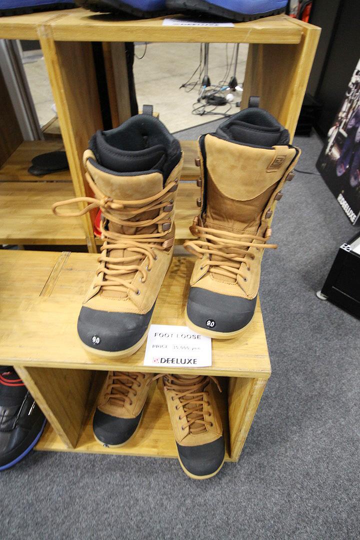 おすすめ 送料無料 スノーシュー DEELUX BOOTS FOOTLOOSE @37800 ブーツ 用品 スノボ セール特価品 正規代理店商品 スノーボード ディーラックス