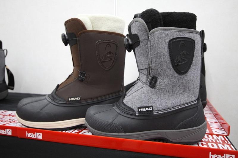 【在庫限最終特価】 HEAD SNOWBOARD BOOTS [ OPERATOR BOA @21600 ] ヘッド キッズ ブーツ 【正規代理店商品】