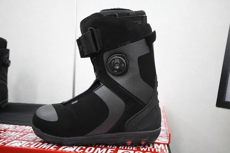 HEAD SNOWBOARD BOOTS [ SEVEN BOA @59400 ] ヘッド ブーツ 安心の正規輸入品【送料無料】