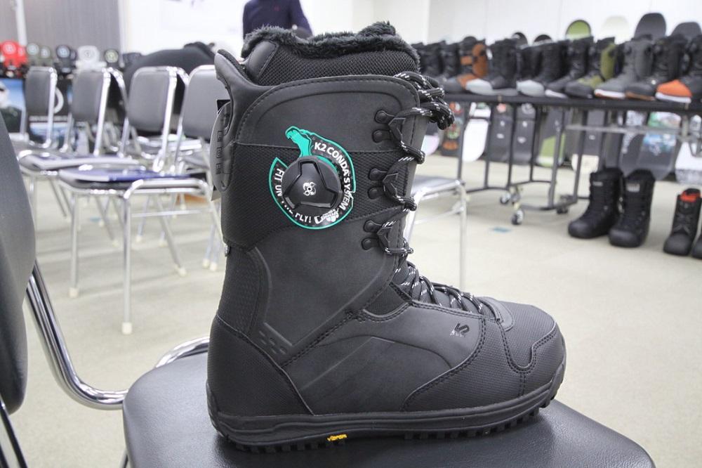 【最終セール】 K2 SNOWBOARDING BOOTS [ ENDER @51840] ケイツー ブーツ 【正規代理店商品】【送料無料】【 スノボ 用品】