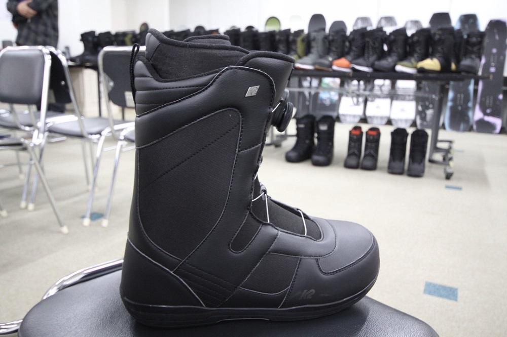 【最終セール】 K2 SNOWBOARDING BOOTS [ MARKET @32400] ケイツー ブーツ 【正規代理店商品】【送料無料】【 スノボ 用品