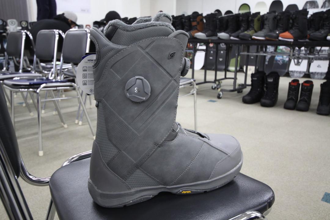 【最終セール】 K2 SNOWBOARDING BOOTS [ MAYSIS @52920] ケイツー ブーツ 【正規代理店商品】【送料無料】【 スノボ 用品
