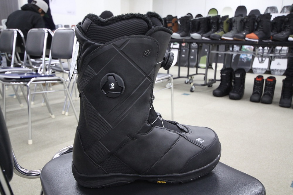 【最終セール】 K2 SNOWBOARDING BOOTS [ MAYSIS WIDE @52920] ケイツー ブーツ 【正規代理店商品】【送料無料】【 スノボ