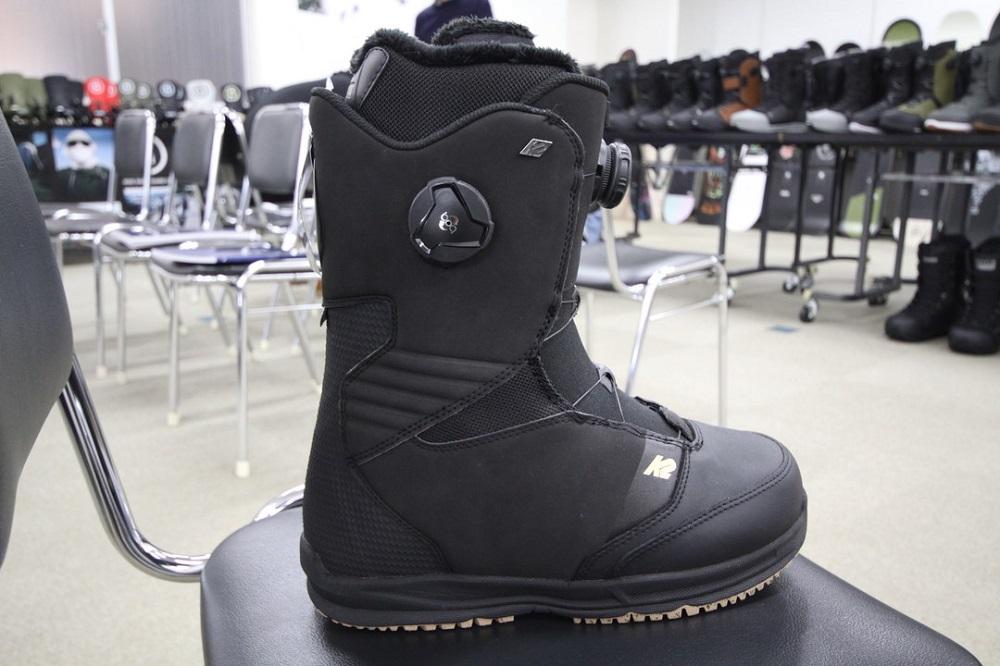 K2 SNOWBOARDING BOOTS [ LENIN @54000] ケイツー ブーツ 【正規代理店商品】【送料無料】【 スノボ 用品】