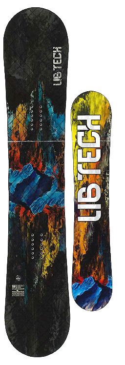 LIBTECH SNOWBOARDS [ TRS-FP @118800] リブテック スノーボード 【正規代理店商品】【送料無料】