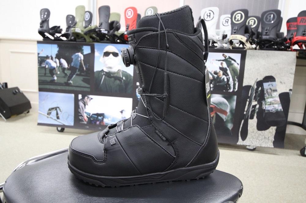【最終セール】 RIDE BOOTS [ ANTHEM @38880] ライド ブーツ 正規輸入品 【送料無料】