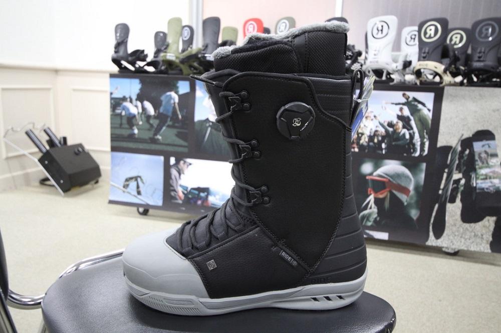 【最終セール】 RIDE BOOTS [ FUSE @47520] ライド ブーツ 正規輸入品 【送料無料】