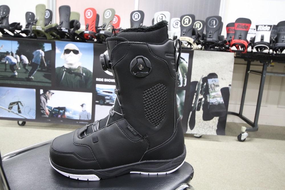 【最終セール】 RIDE BOOTS [ LASSO @49680] ライド ブーツ 正規輸入品 【送料無料】