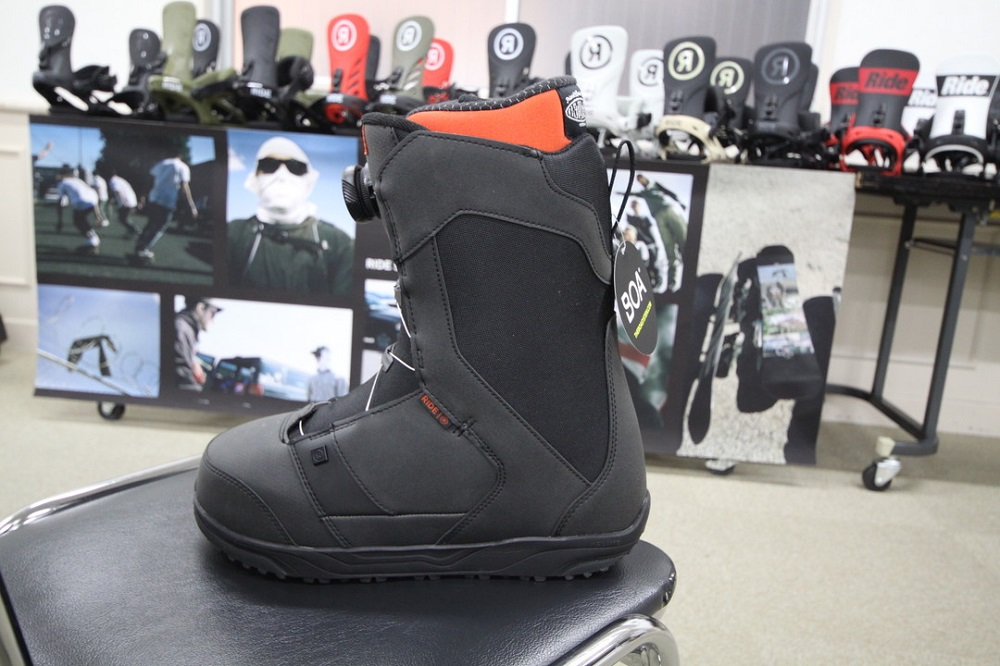 RIDE BOOTS [ ROOK @34560] ライド ブーツ 正規輸入品 【送料無料】