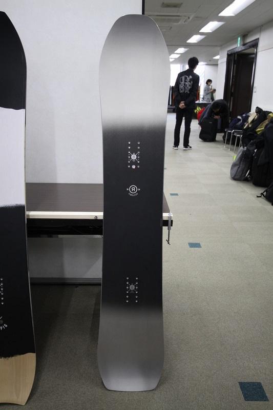 【最終セール】 RIDE SNOWBOARS [ TIMELESS @102600] ライド スノーボード 正規輸入品 【送料無料】