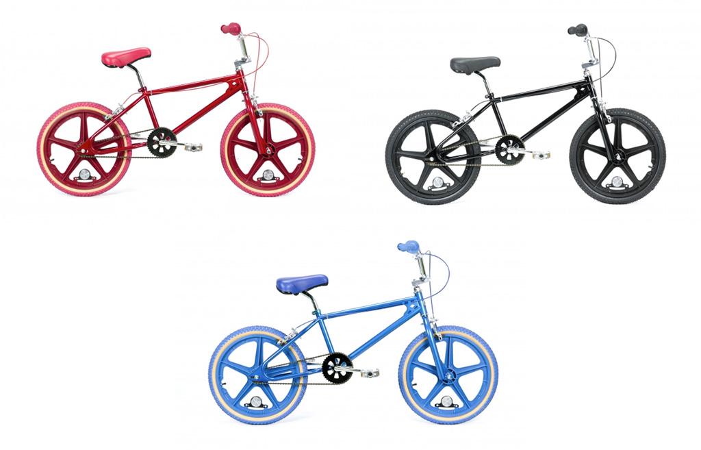 【 Volt! BMX @34560 】 ボルト BMX 自転車 サイクル
