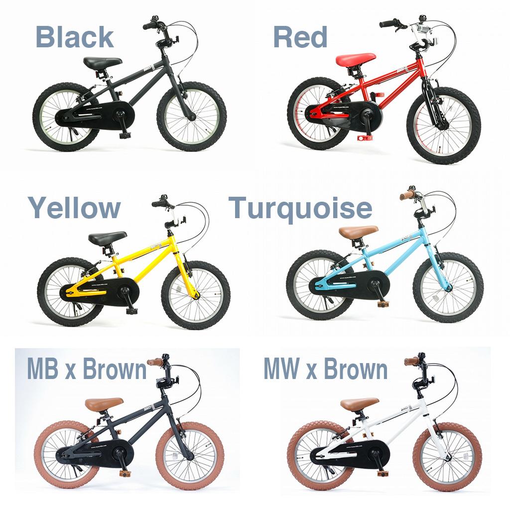 Wynn 16インチ BMXスタイル@28080 16inch 子供用自転車 キックバイクに乗れるようになったら次は【キッズ ジュニア用】【 自転車 サイクル 】