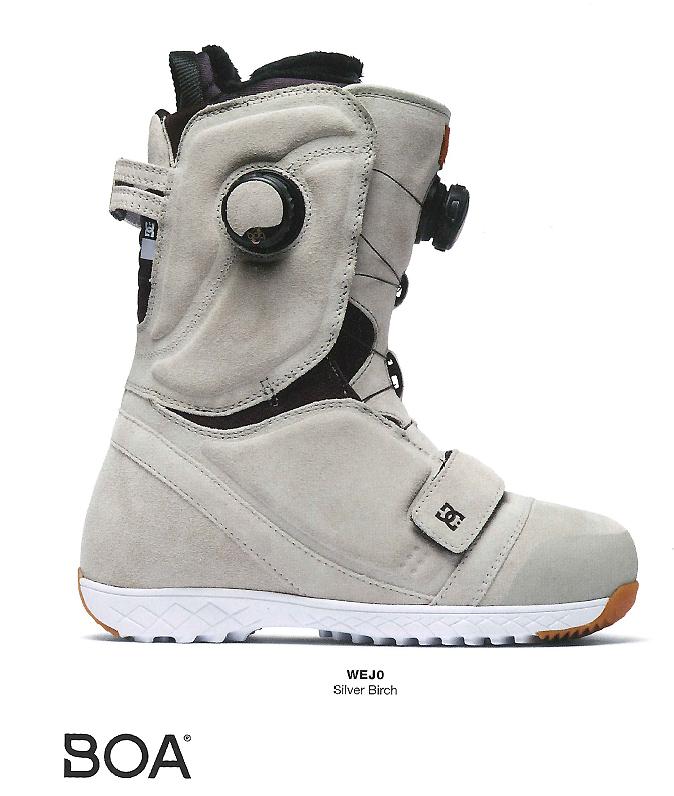 DC SNOWBOARDS BOOTS [ MORA @43200 ] スノーボード ブーツ 【正規代理店商品】【送料無料】