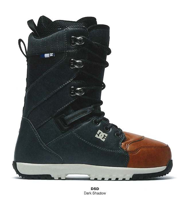 DC SNOWBOARDS BOOTS [ MUTINY @34560 ] スノーボード ブーツ 【正規代理店商品】【送料無料】