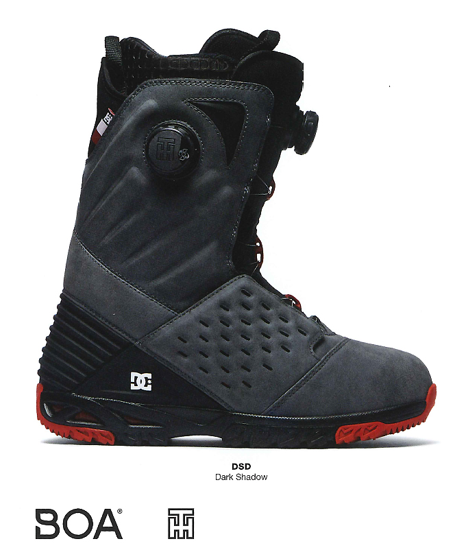 DC SNOWBOARDS BOOTS [ TORSTEIN HORGMO @58320 ] スノーボード ブーツ 【正規代理店商品】【送料無料】