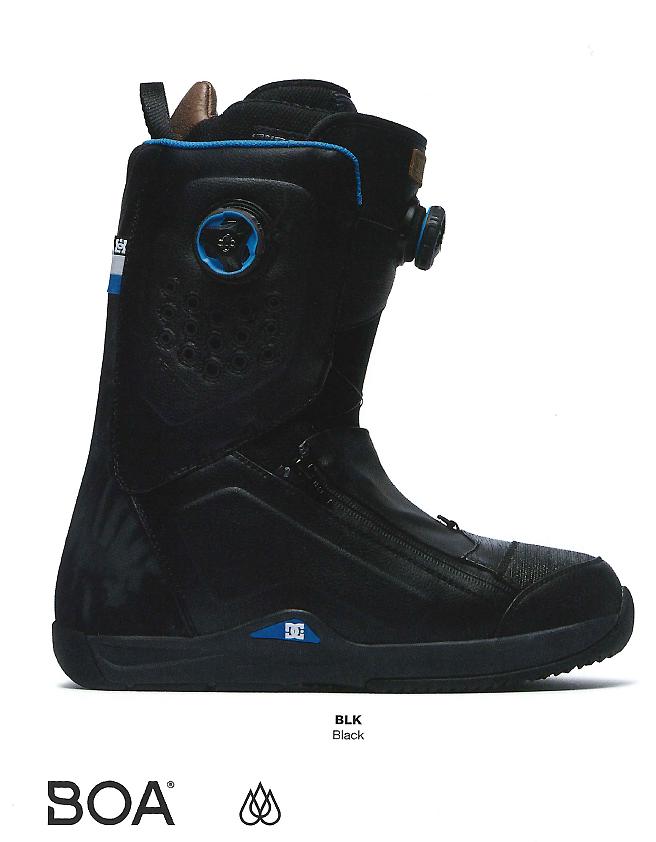 DC SNOWBOARDS BOOTS [ TRAVIS RICE @54000 ] スノーボード ブーツ 【正規代理店商品】【送料無料】