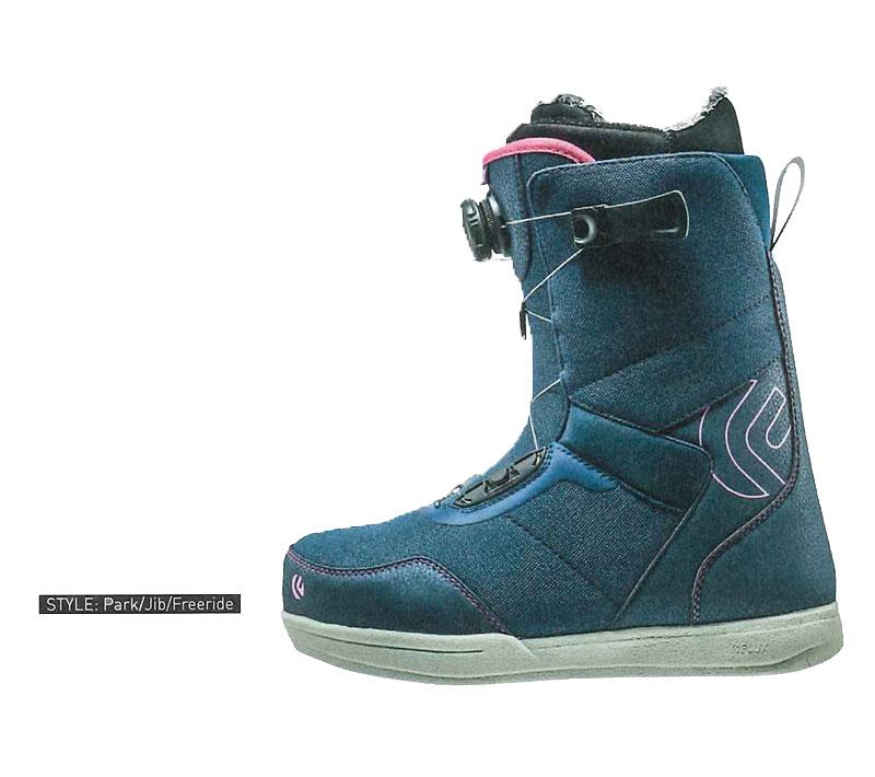 FLUX BOOTS [ FL-BOA @36720 ] フラックス ブーツ 安心の正規品 【送料無料】