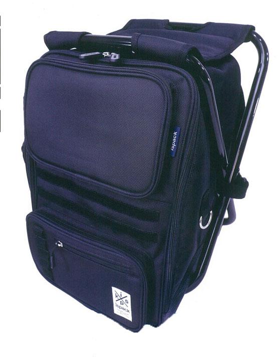 リュックサック リュック BAG バッグ カバン 旅行 レジャー キャンプ アウトドア [ ispack HQ-XL 36L ] イスパック HQ @17800 【正規代理店商品】【送料無料】