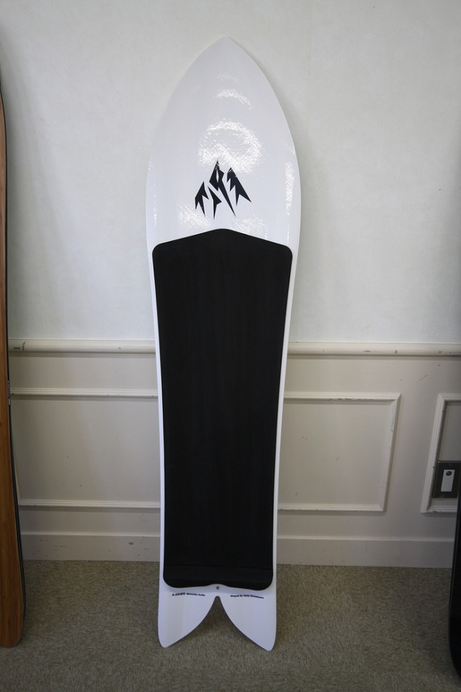 JONES SNOWBOARDS [ MOUNTAIN SURFER @70200 ジョーンズ スノーボード 安心の正規輸入品 【送料無料】