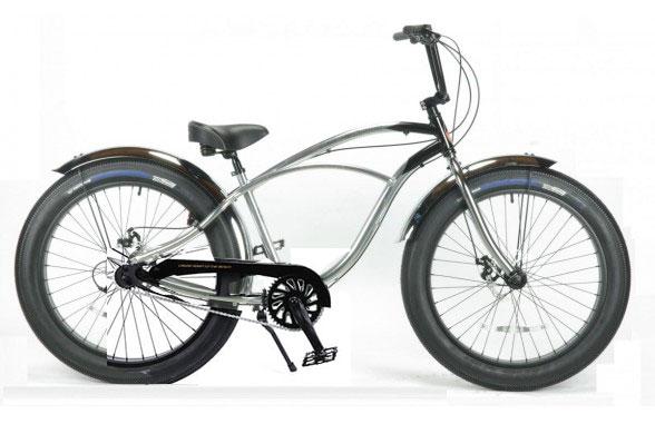 【 Rainbow Grease 3.5 (1speed) Polish @59400】 レインボー ビーチクルーザー グリース メンズ 自転車