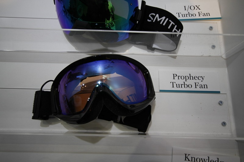 SMITH SNOW GOGGLE [ TURBO FAN @30240 ] スミス ゴーグル 安心の正規輸入品【送料無料】