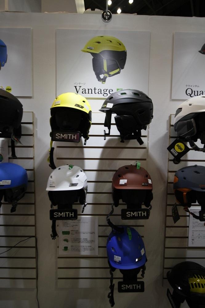SMITH SNOW HELMET [ VANTAGE @37260 ] スミス ヘルメット 安心の正規輸入品【送料無料】