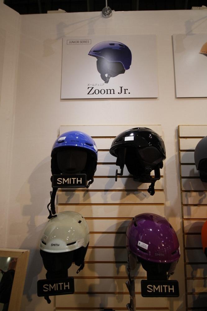 SMITH SNOW HELMET [ ZOOM JR. @14580 ] スミス ジュニアヘルメット 安心の正規輸入品【送料無料】