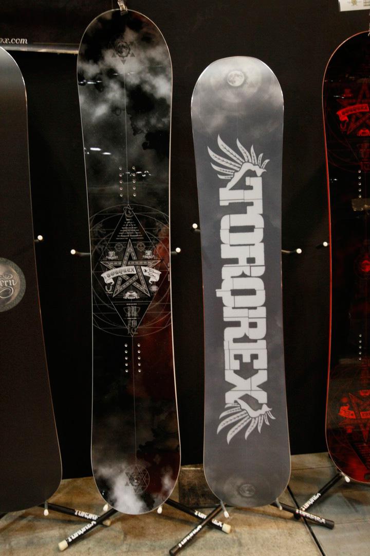 【在庫限最終特価】 TORQREX SNOWBOARDS [ UNICORN GLASS WING @96120] トルクレックス スノーボード 【正規代理店商品】【送料