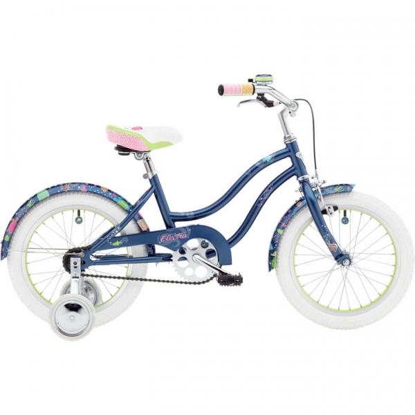 【 16インチ UNDER THE SEA 1 Girls @35640 】 アンダーザシー 1 【キッズ用】【 自転車 サイクル 】