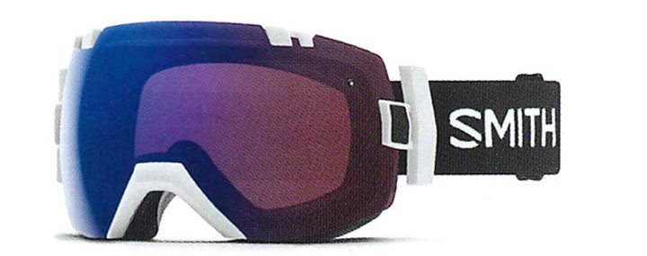 SMITH SNOW GOGGLE [ I/OX EARLY @35100 ] スミス ゴーグル 安心の正規輸入品【送料無料】