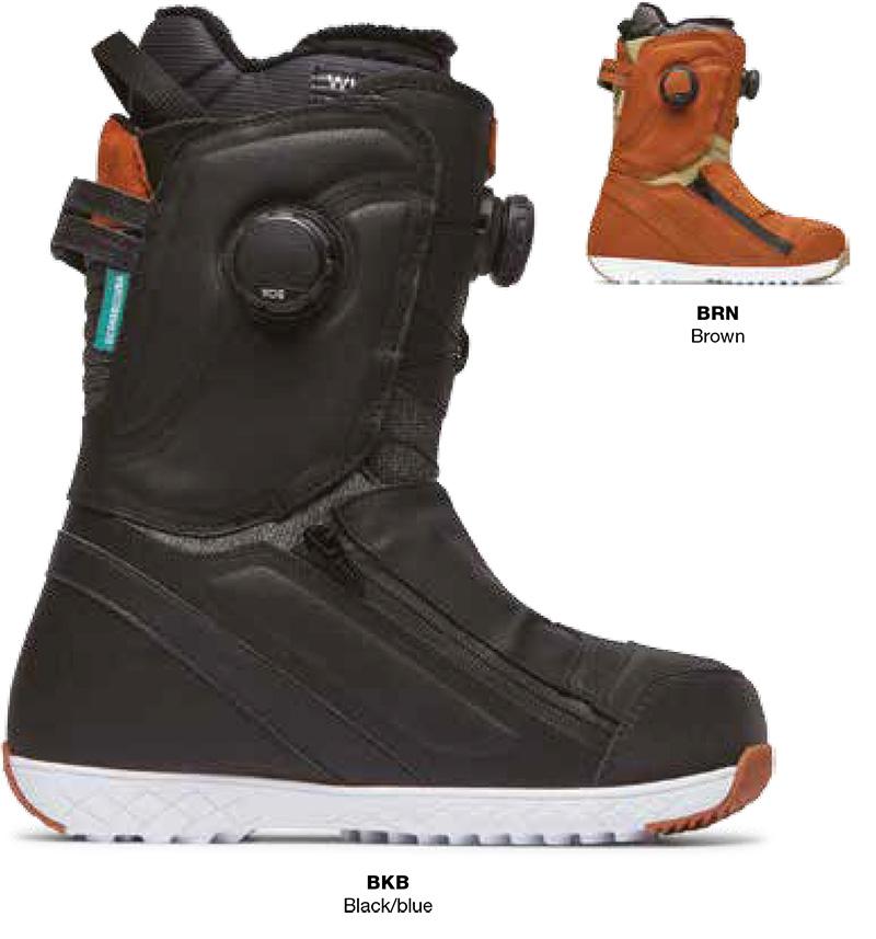 DC SNOWBOARDS BOOTS [ MORA @40000 ] スノーボード ブーツ 【正規代理店商品】【送料無料】