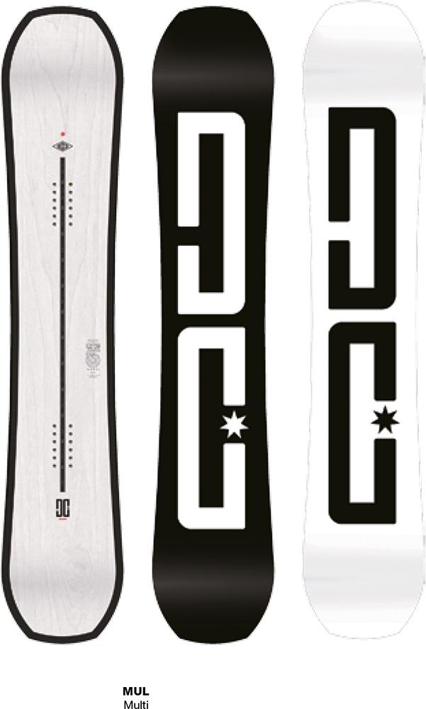 DC SNOWBOARDS [ THE 156 @68000 ] DC スノーボード 安心の正規輸入品 【送料無料】