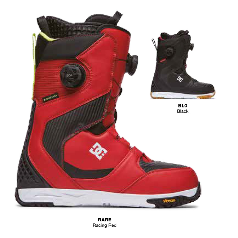 DC SNOWBOARDS BOOTS [ SHUKSAN @48000 ] スノーボード ブーツ 【正規代理店商品】【送料無料】