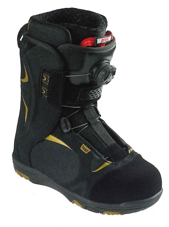 HEAD SNOWBOARD BOOTS [ FOUR BOA WMN @45000 ] ヘッド ウーメンズ スノーボード 安心の正規輸入品【送料無料】