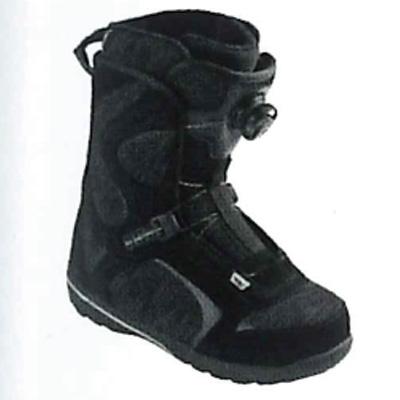 HEAD SNOWBOARD BOOTS [ GALORE LYT BOA black @36720 ] ヘッド ウーメンズ スノーボード 安心の正規輸入品【送料無料】