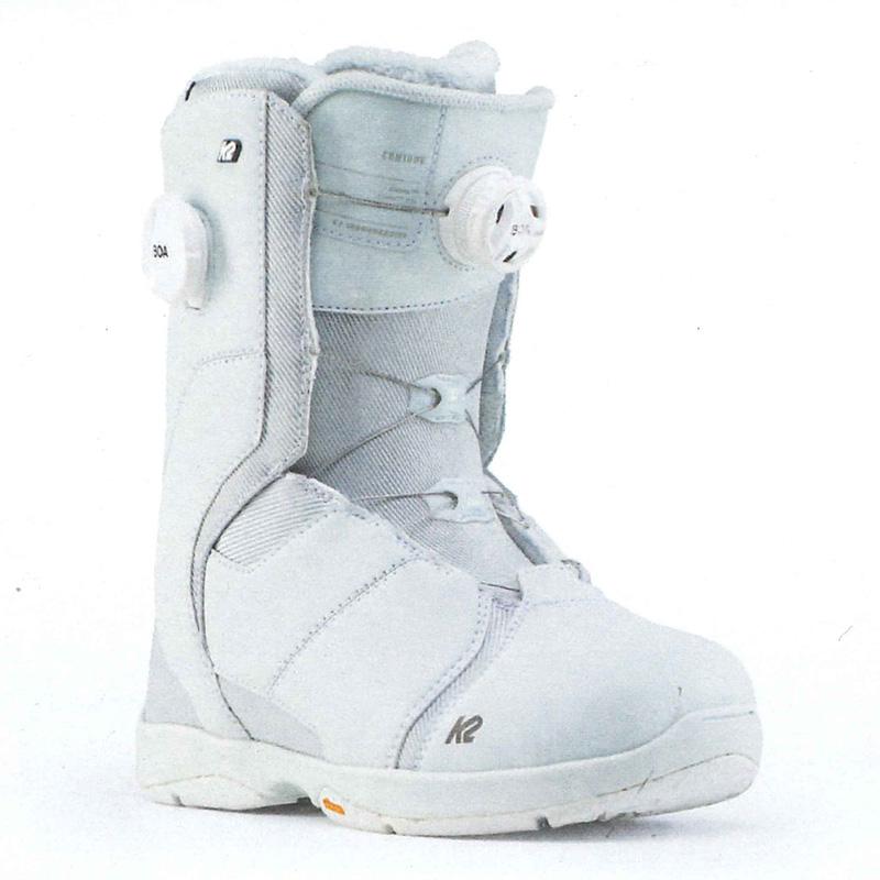 K2 SNOWBOARDING BOOTS [ CONTOUR @49000] ケイツー ウーメンズ ブーツ 【正規代理店商品】【送料無料】【 スノボ 用品】