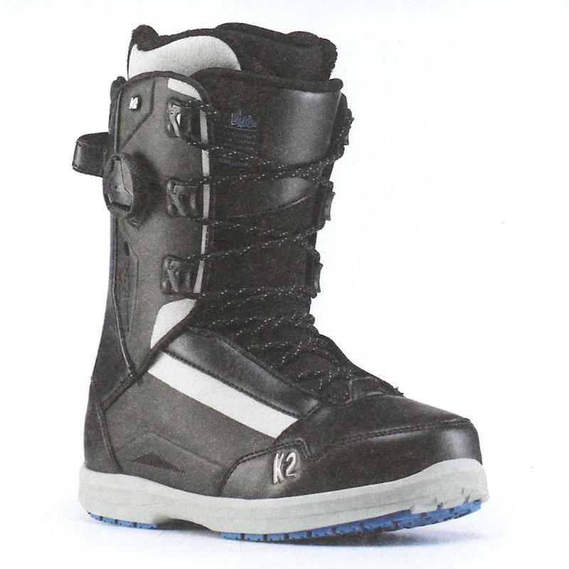 K2 SNOWBOARDING BOOTS [ DARKO @43000] ケイツー ブーツ 【正規代理店商品】【送料無料】【 スノボ 用品】