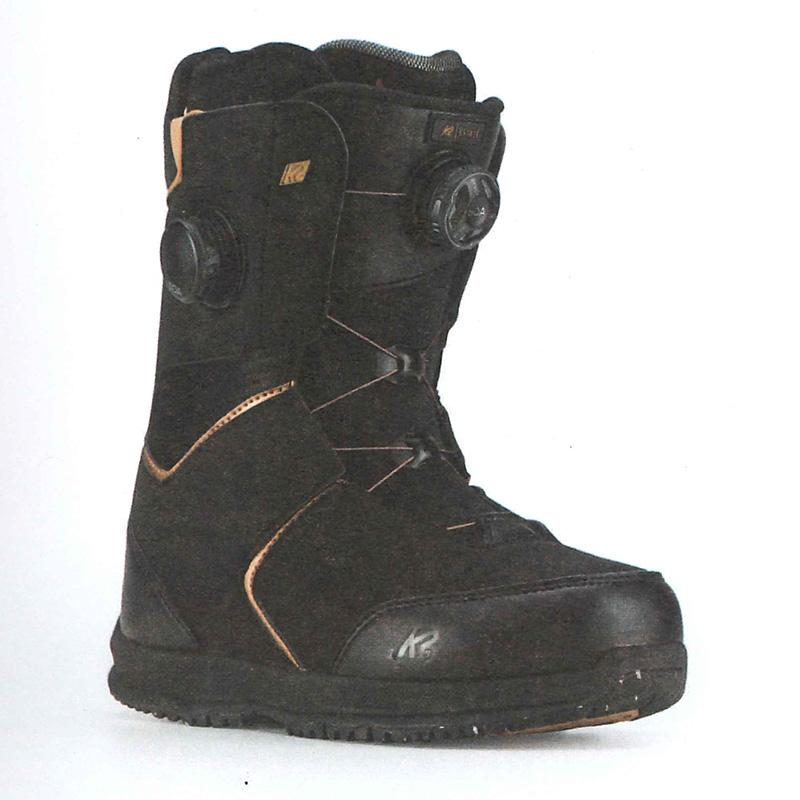 K2 SNOWBOARDING BOOTS [ ESTATE @52000] ケイツー ウーメンズ ブーツ 【正規代理店商品】【送料無料】【 スノボ 用品】
