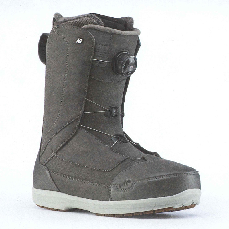 K2 SNOWBOARDING BOOTS [ LEWISTON @39000] ケイツー ブーツ 【正規代理店商品】【送料無料】【 スノボ 用品】