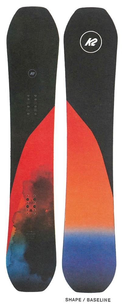 K2 SNOWBOARDING [ MANIFEST & MANIFEST WIDE @79000] ケイツー スノーボード 【正規代理店商品】【送料無料】【 スノボ 用品】