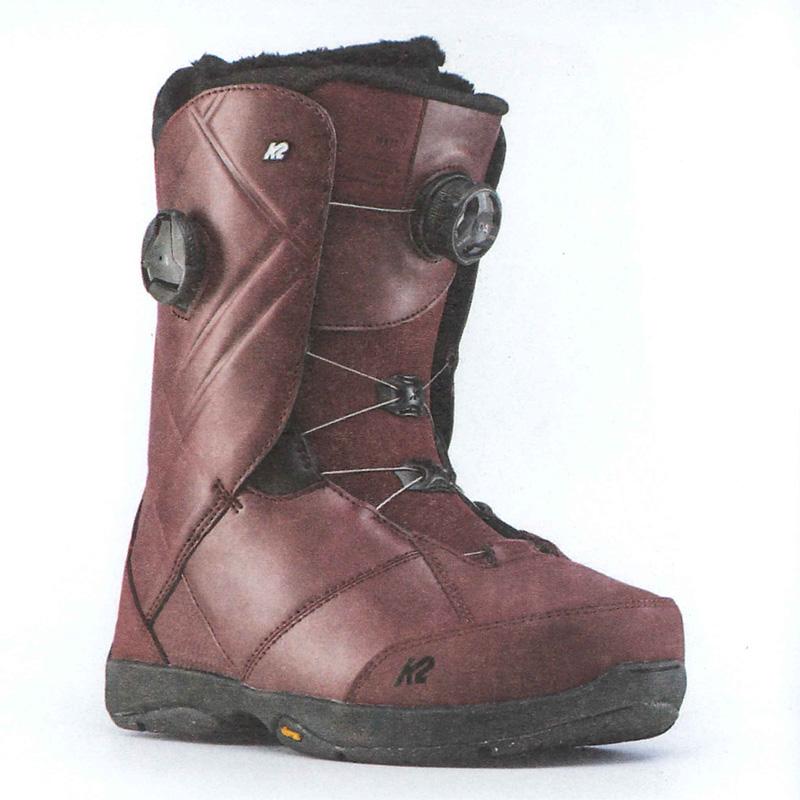 K2 SNOWBOARDING BOOTS [ MAYSIS @49000] ケイツー ブーツ 【正規代理店商品】【送料無料】【 スノボ 用品】
