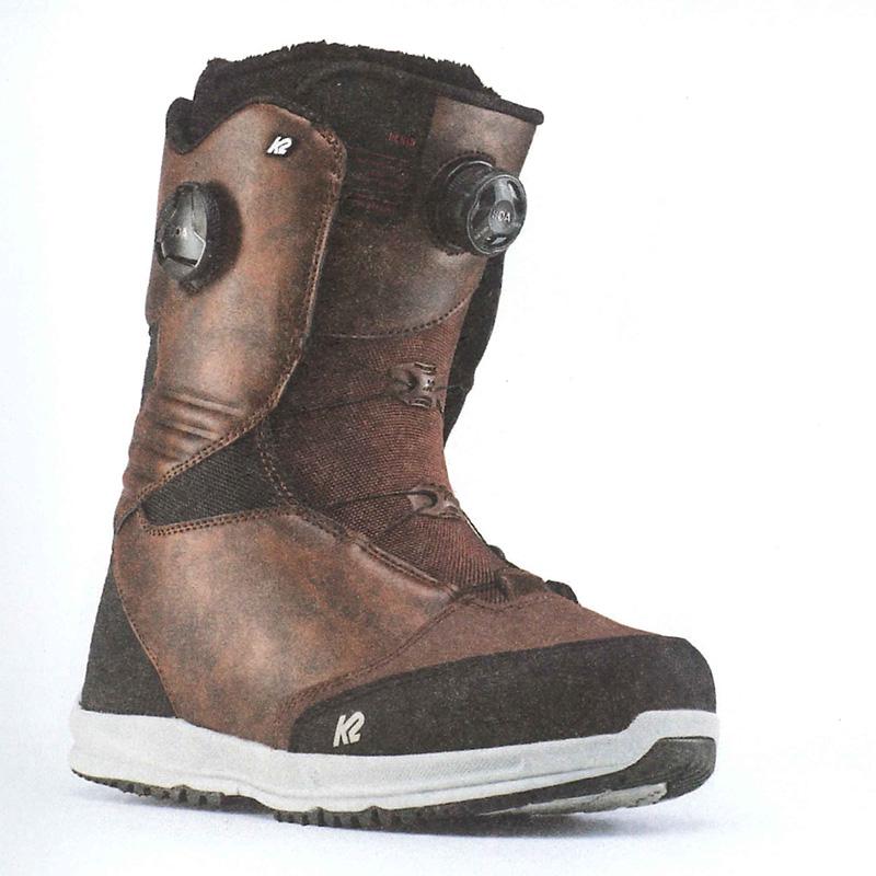 K2 SNOWBOARDING BOOTS [ RENIN @50000] ケイツー ブーツ 【正規代理店商品】【送料無料】【 スノボ 用品】