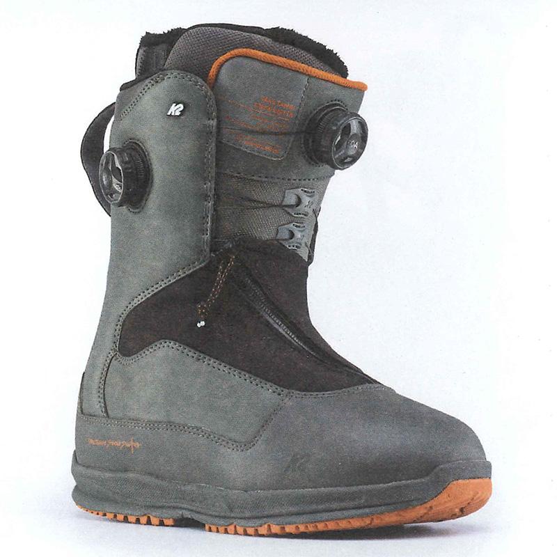 19 20モデル 送料無料 K2 SNOWBOARDING BOOTS 大幅値下げランキング TARO TAMAI 数量は多 スノボ 正規代理店商品 ケイツー 用品 @69000 ブーツ SNOWSURFER