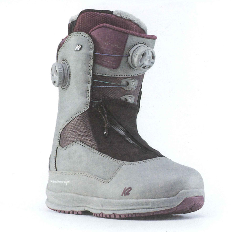 K2 SNOWBOARDING BOOTS [ TARO TAMAI WOMENS @68000] ケイツー ウーメンズ ブーツ 【正規代理店商品】【送料無料】【 スノボ 用品】