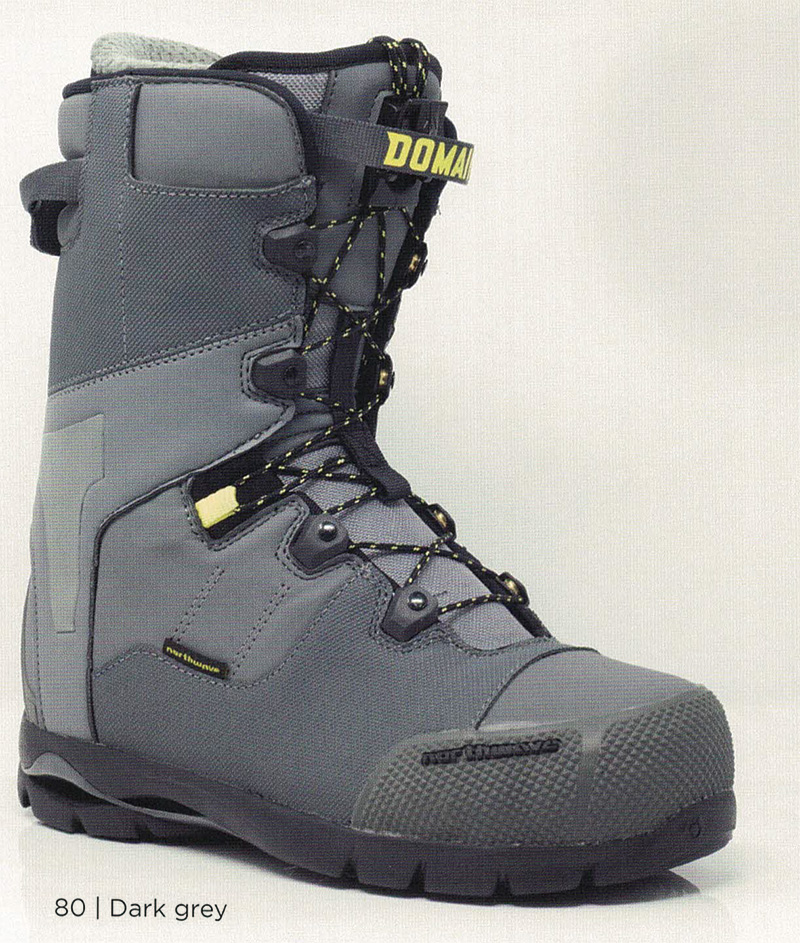 NORTHWAVE SNOWBOARD BOOTS [ DOMAIN -ASIAN FIT @47000 ] ノースウェーブ ブーツ 【正規代理店商品】【送料無料】