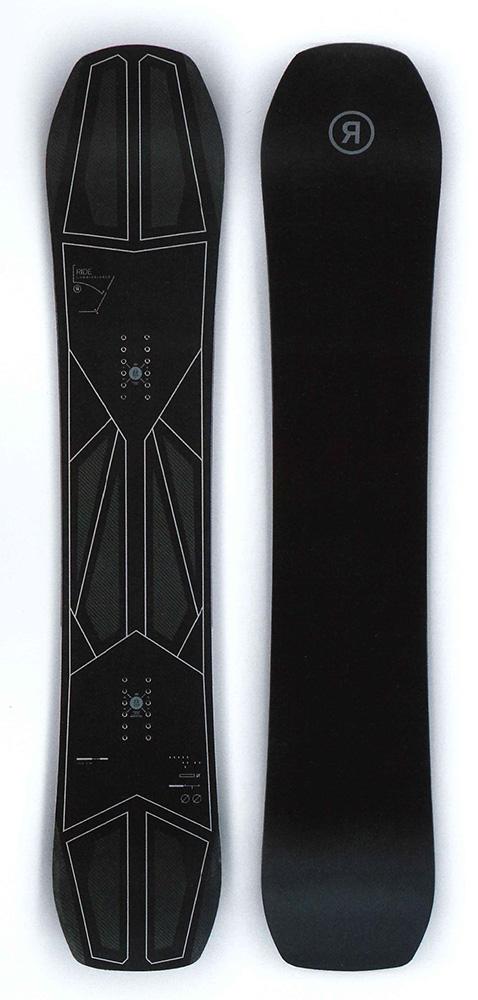 RIDE SNOWBOARS [ COMMISSIONER @95000] ライド スノーボード 【正規代理店商品】【 スノボ 用品】【送料無料】