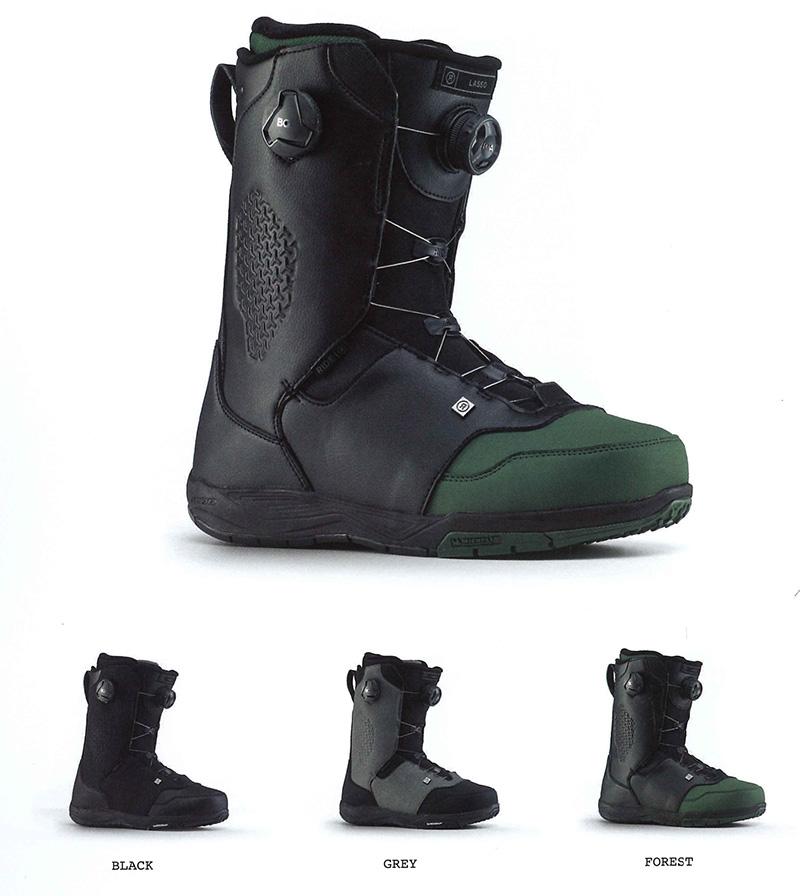 RIDE BOOTS [ LASSO @49000] ライド ブーツ 【正規代理店商品】【 スノボ 用品】【送料無料】