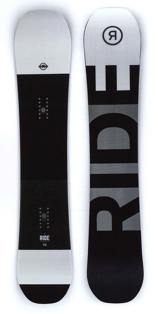 RIDE SNOWBOARS [ MANIC @55000] ライド スノーボード 【正規代理店商品】【 スノボ 用品】【送料無料】