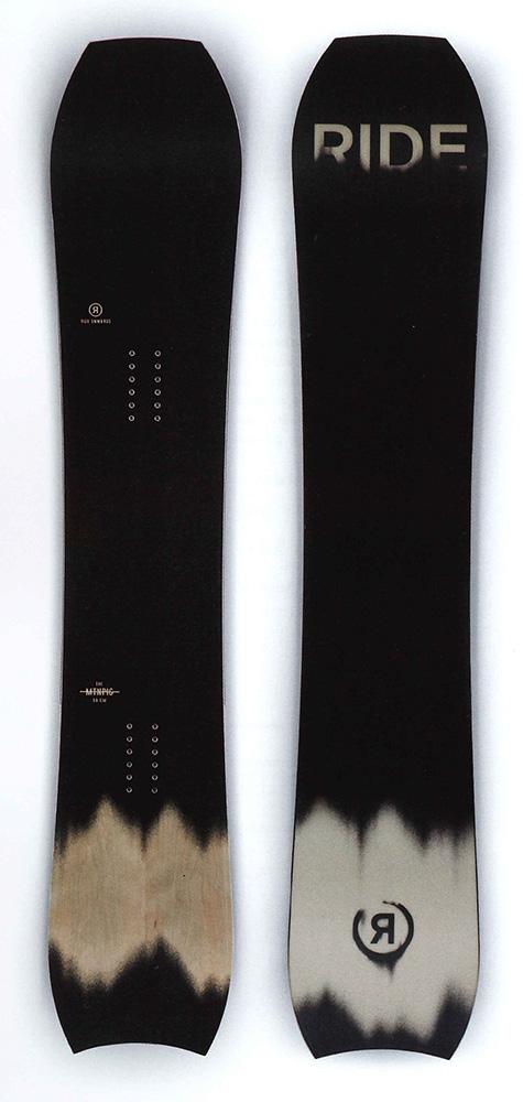 RIDE SNOWBOARS [ MTNPIG @82000] ライド スノーボード 【正規代理店商品】【 スノボ 用品】【送料無料】