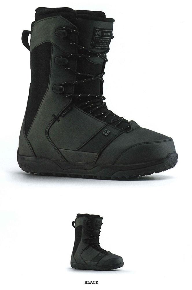 RIDE BOOTS [ ORION @30000] ライド ブーツ 【正規代理店商品】【 スノボ 用品】【送料無料】